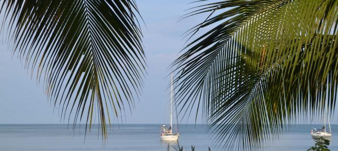 Unsere letzte Etappe Sommer 2015 Panama- kolumbianische Küste- Ecuador, 650 SM