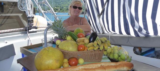 Die Südsee – Marquesas-
